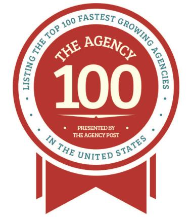 The Agency Post, 2013 Agency 100 - #40