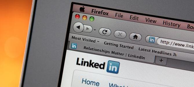 LinkedIn Etiquette for Beginners