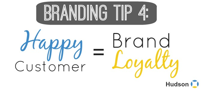 3 Business Tips to Boost Your Branding Power