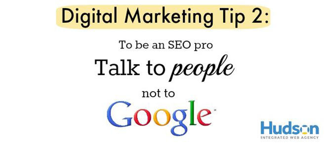 3 Must-Read SEO Tips: Best Practices of 2014