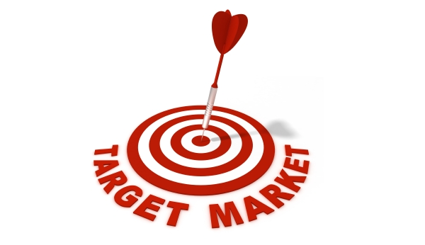 Targeting Your Market