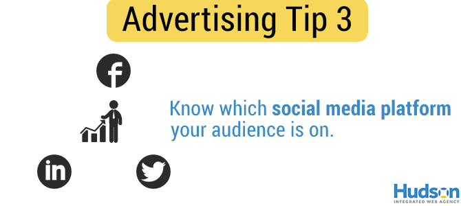 Which social advertising is right for your business?