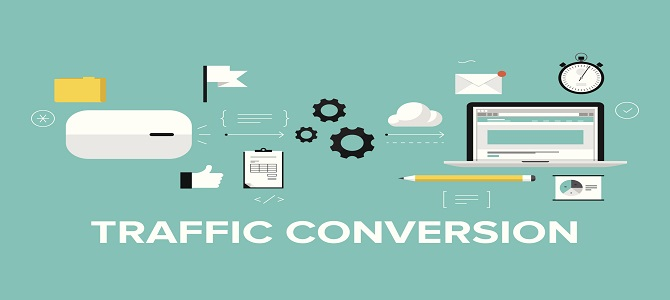 Increasing Conversion Rates Using Conversion Rate Optimization (CRO)