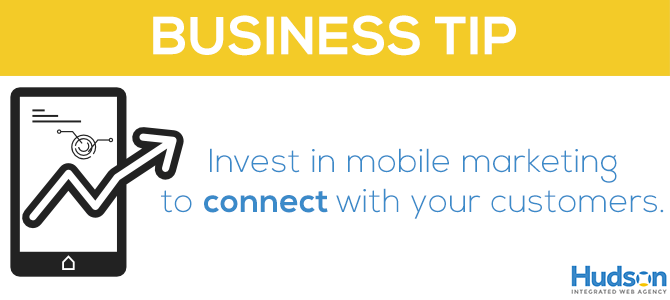 3 Ways Mobile Impacts Your Marketing Strategy