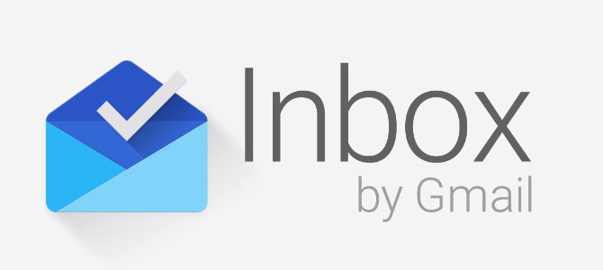 Email Marketing Tips from Google's Inbox App
