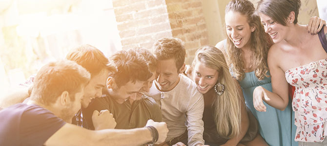 5 Stats You Need to Know about Millennials and How to Market to Them