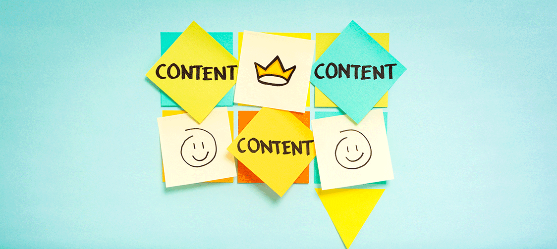 3 Reasons Why Quality Web Content Matters