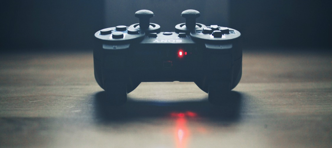 What Video Games Taught Me about Web Development