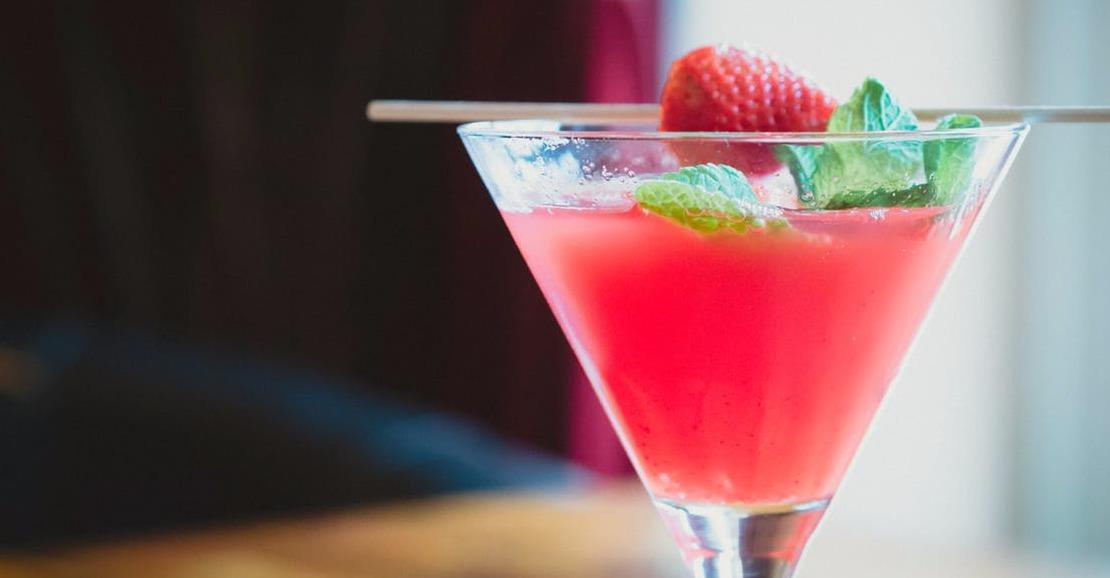 5 Digital Marketing-Inspired Cocktails