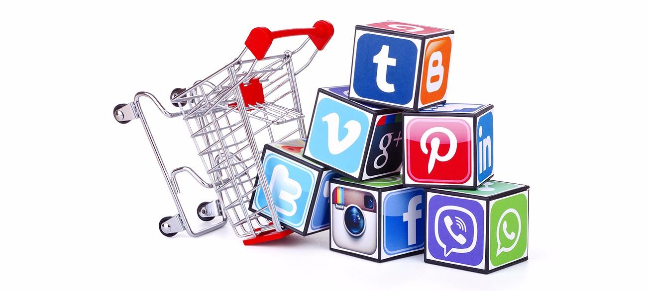 How Social Media Changes the Way Consumers Shop: Part One