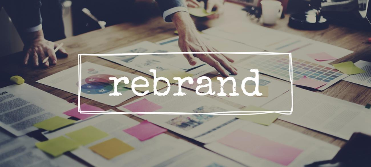 4 Steps to Rebranding Your Business