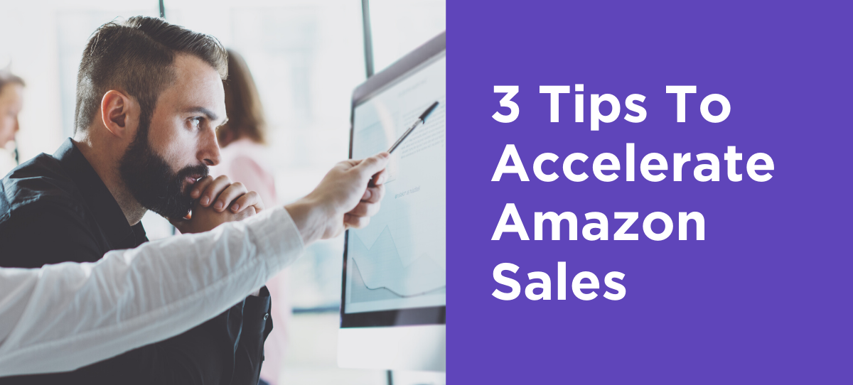 3 Marketing Tips to Increase Amazon Sales