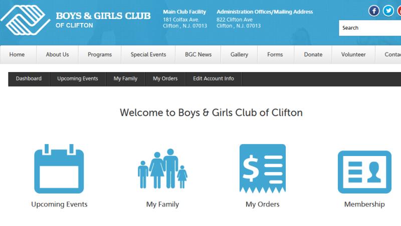 Boys & Girls Club of Clifton Image 3