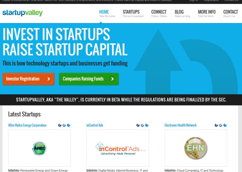 StartupValley Image 1