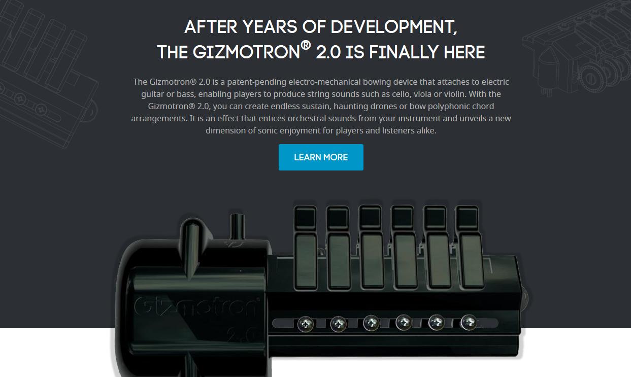 Gizmotron Image 1