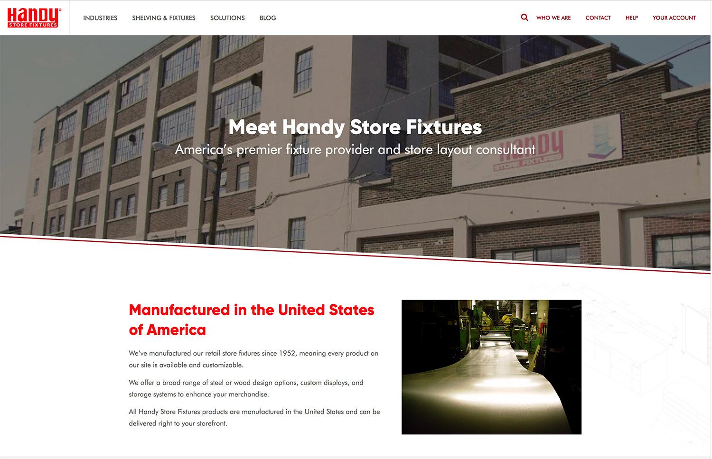 Handy Store Fixtures Image 2