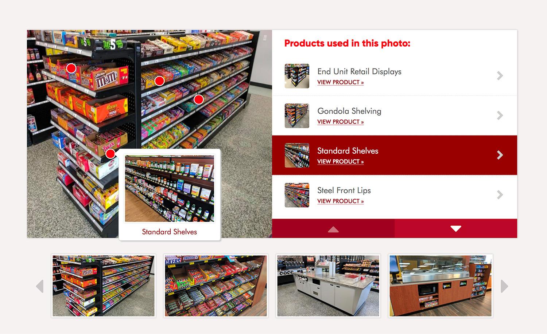 Handy Store Fixtures Image 3