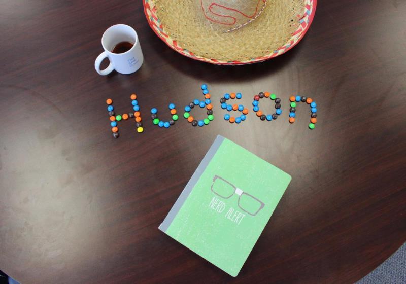 Hudson Office Photo