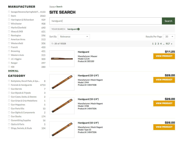 Numrich Gun Parts Corporation Image 2
