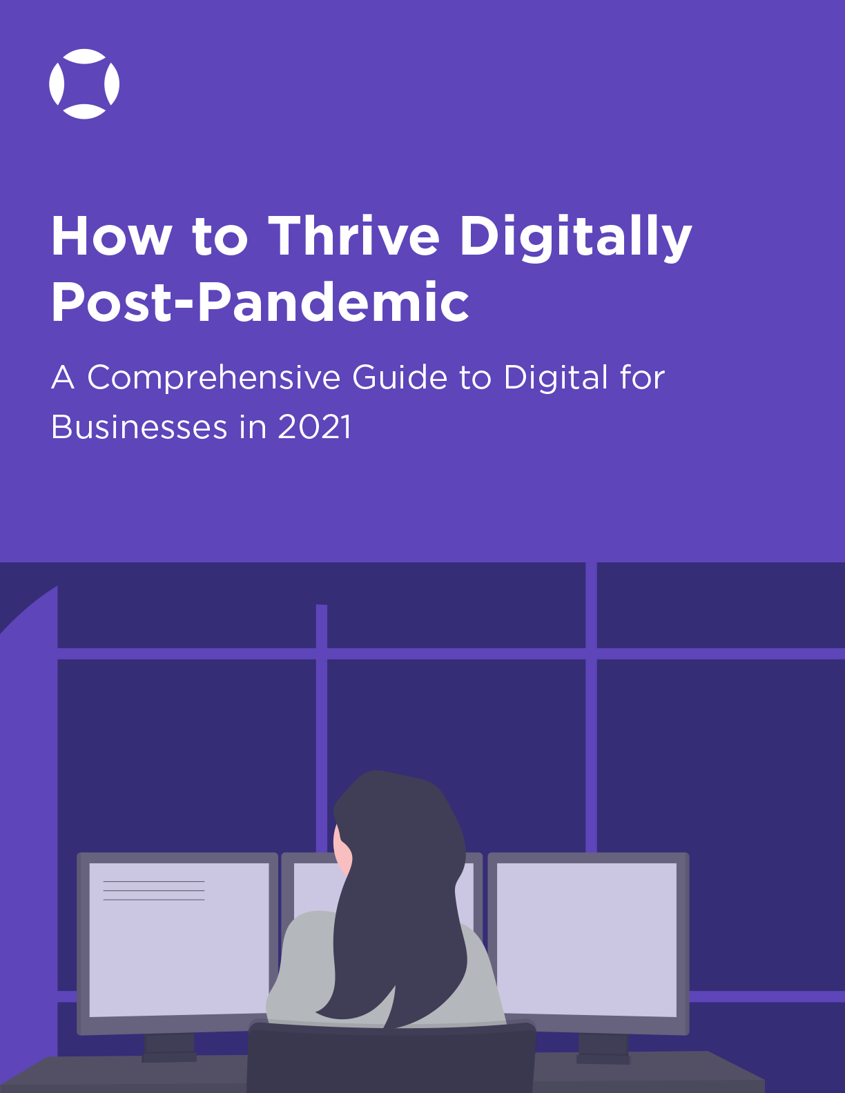 cover image for How to Thrive Digitally Post-Pandemic