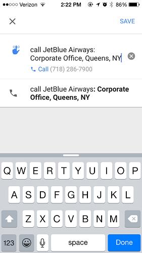 inbox app reminders