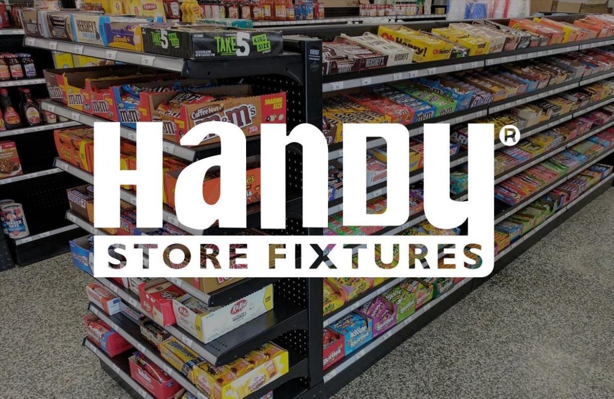 Handy Store Fixtures project thumbnail