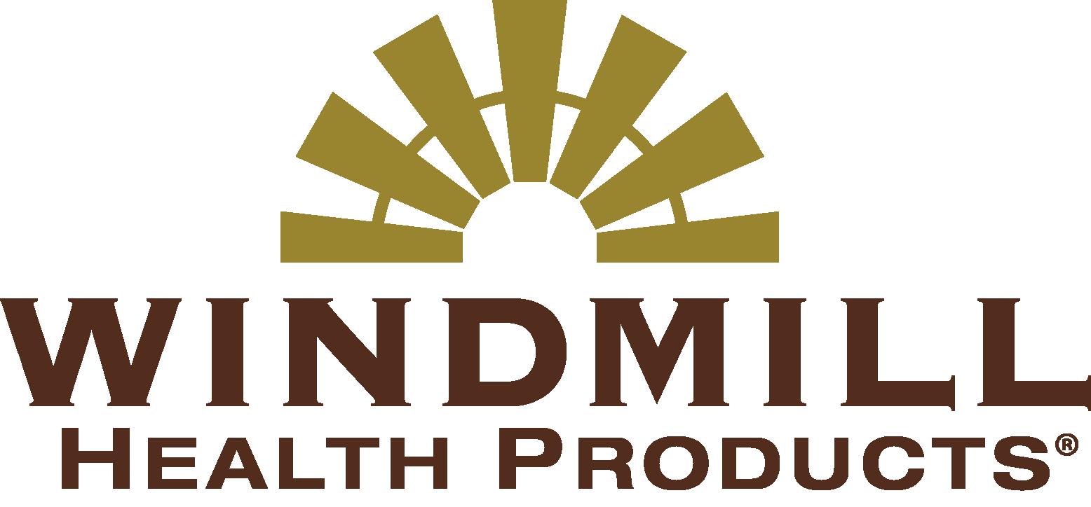 Windmill Vitamins logo