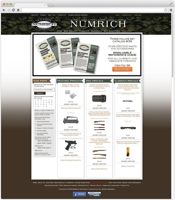 Numrich