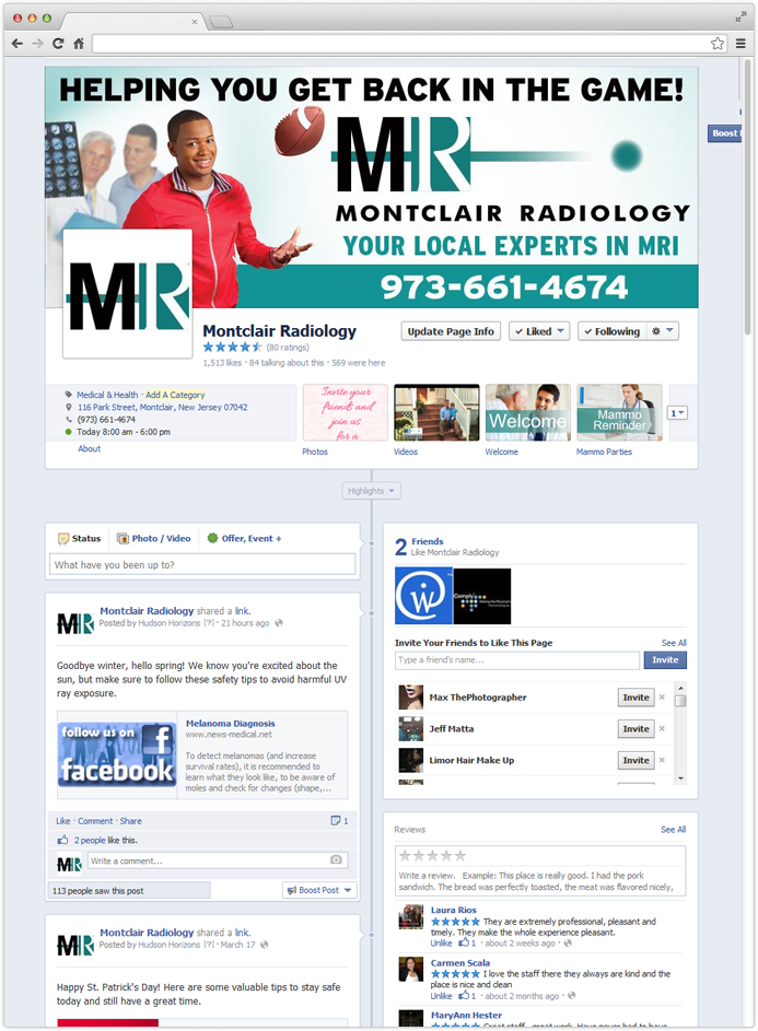 Montclair Radiology