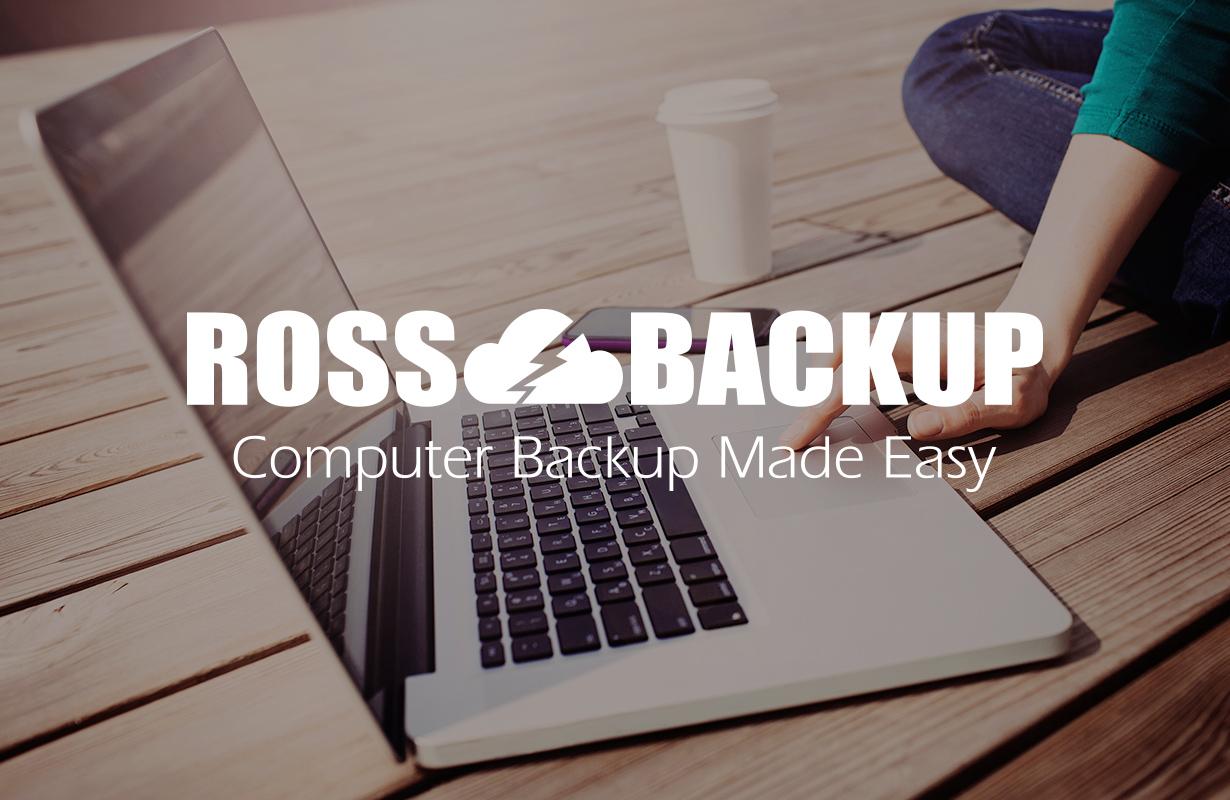 Ross Backup
