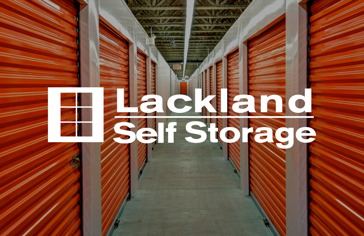 Lackland Self Storage