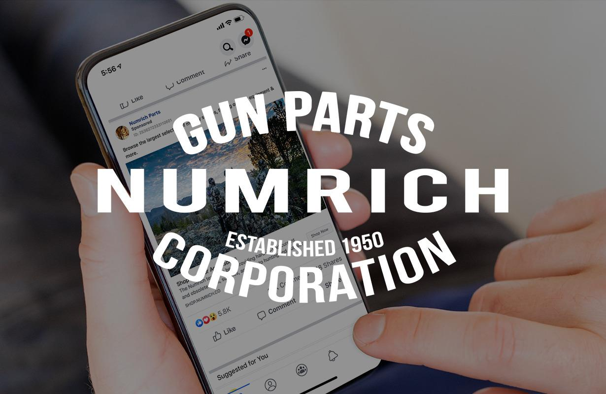 Numrich Corporation