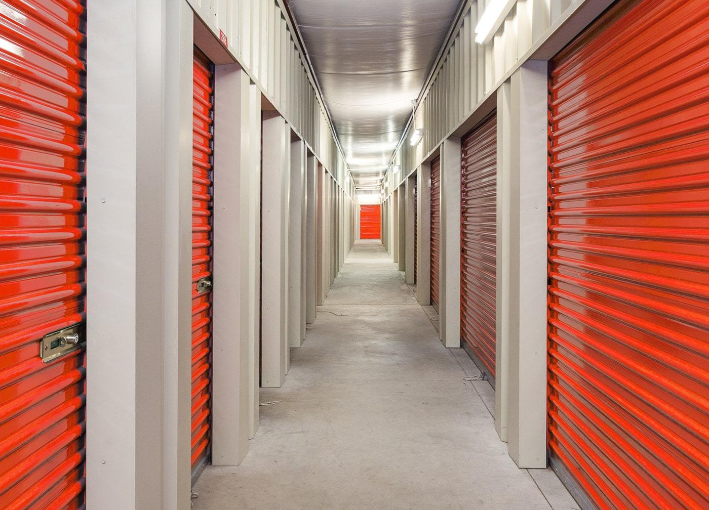 Lackland Self Storage project image